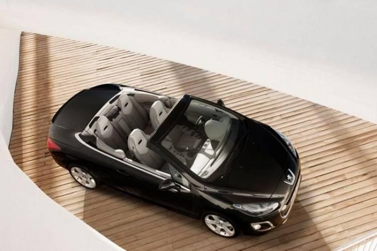 Volkswagen Eos 1.4 TSI Sport, a prueba (III)