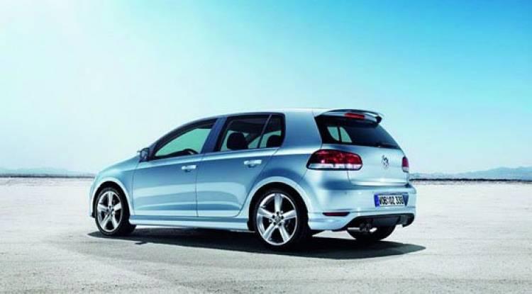 Accesorios Volkswagen Golf