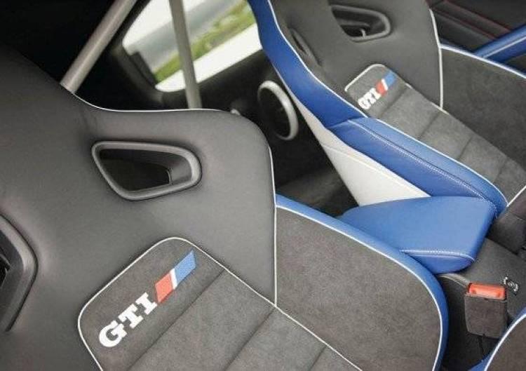 Volkswagen Golf GTI Reifnitz, la ópera prima de los aprendices de Volswagen