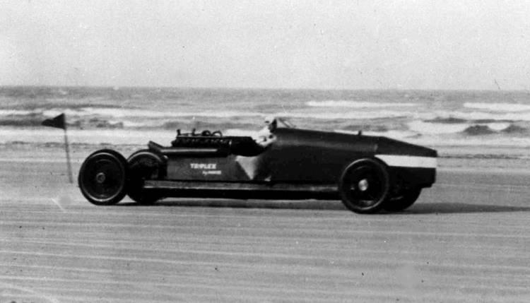 Daytona Ray Keech