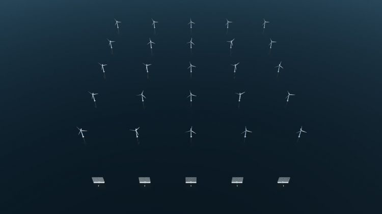 Windcatching Aerogeneradores Maritimos Flotantes 2