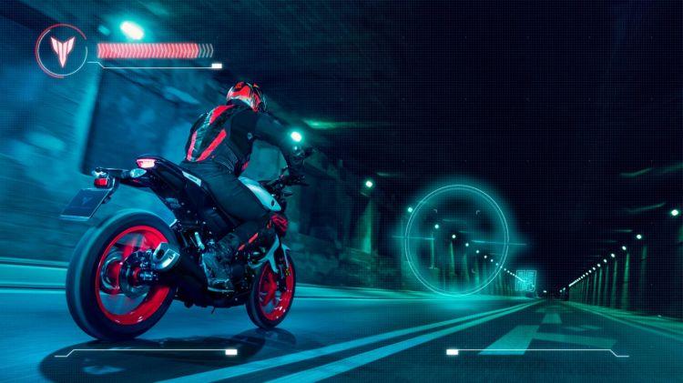 Yamaha Mt 125 2020 Dm 2