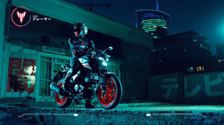 Yamaha Mt 125 2020 Dm 7