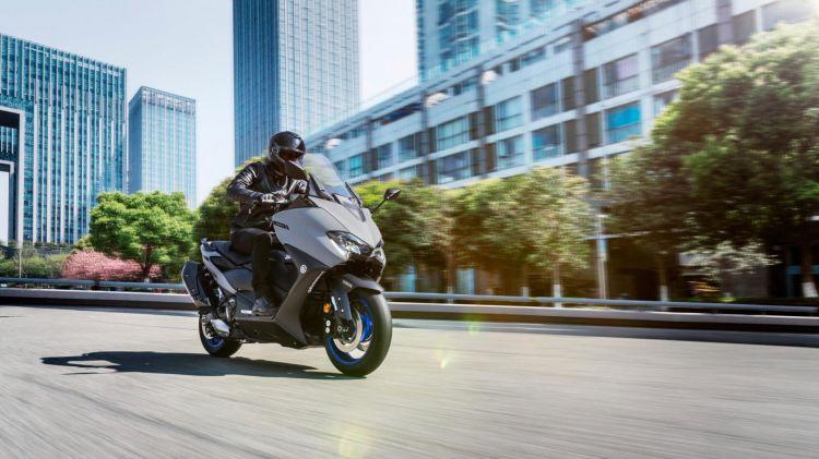 Yamaha T Max 2020 2
