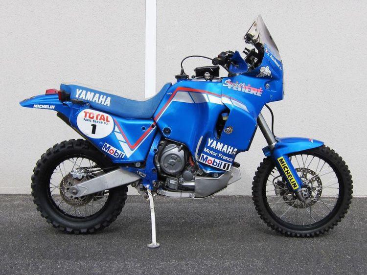 Yamaha Tenere Peterhansel 1993 1081130375298898 2531454756036094676 O