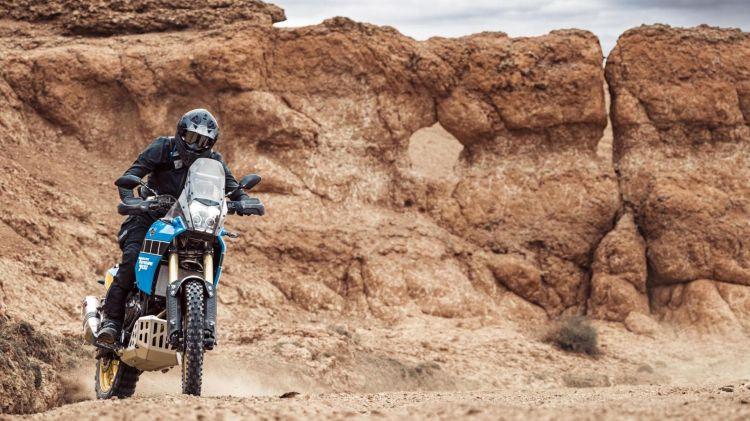 Yamaha Tenere Rally Edition Dm 13