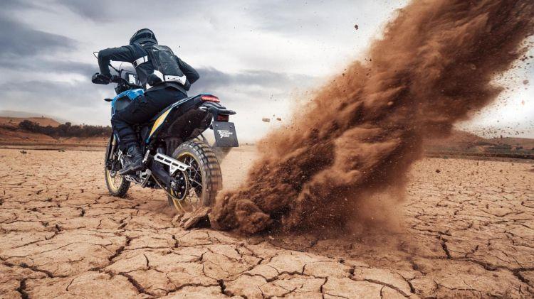Yamaha Tenere Rally Edition Dm 14
