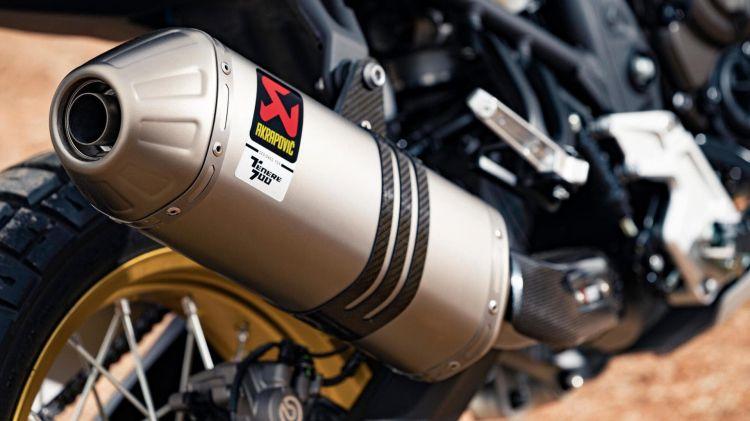 Yamaha Tenere Rally Edition Dm 3