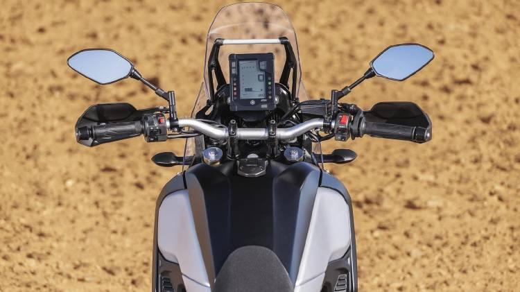 Yamaha Xtz 700 Tenere Dm 6