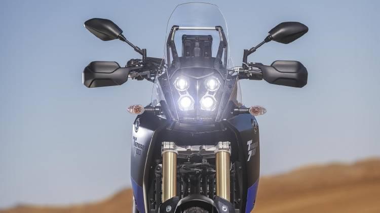 Yamaha Xtz 700 Tenere Dm 8