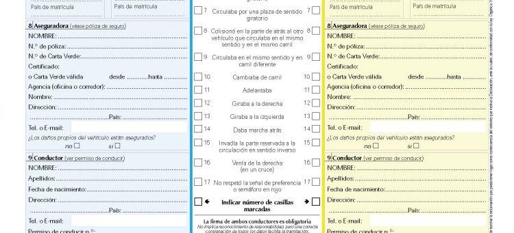 Cuales Son Las 10 Preguntas Que Mas Fallamos En El Examen De Conducir Diariomotor