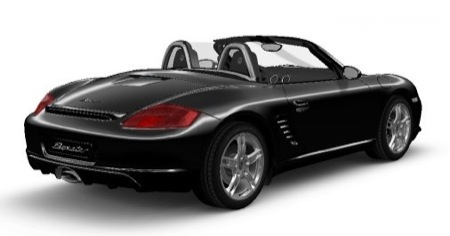Porsche Boxster y Cayman, posibles imágenes de los nuevos modelos