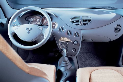 Porsche C88, el utilitario de bajo coste que nunca vio la luz