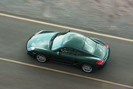 Porche Cayman y Porsche Boxster, lavado de cara