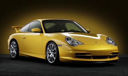 Porsche 911 (996), tiene defectos de fabricación