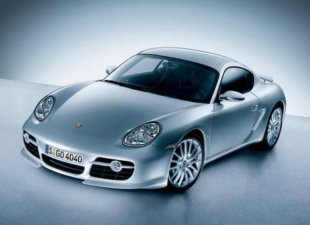 Porsche Cayman, Porsche, автомобили, техника 1280х1024
