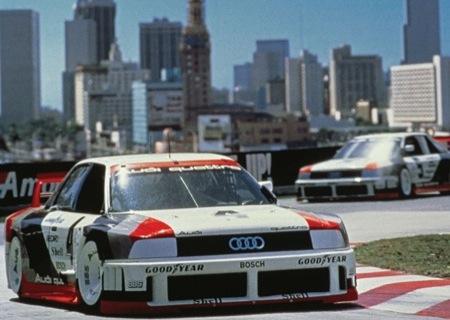 IMSA GTO 1