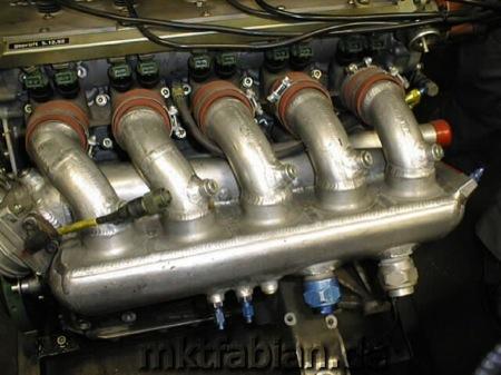 IMSA GTO 8