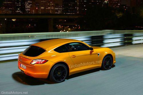 Nuevas recreaciones del compacto de Porsche