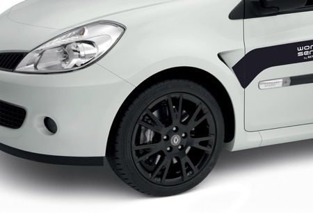 Renault Clio RS World Series