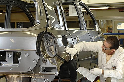 Fasa Renault Modus