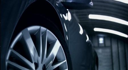 Renault Laguna Coupé, de momento los teasers