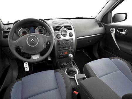 Renault Mégane GT 2008