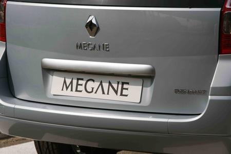 Renault Mégane Grand Tour, acabado S-Line