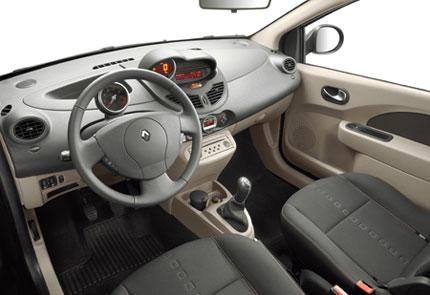 Renault Twingo 2, revisión a fondo