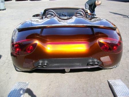 Ronn Motors Scorpion