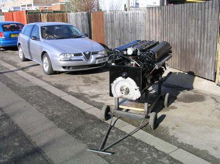 Rover Meteor SD1, listo para despegar