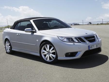 Saab 9-3 2008, fotos oficiales y vídeo