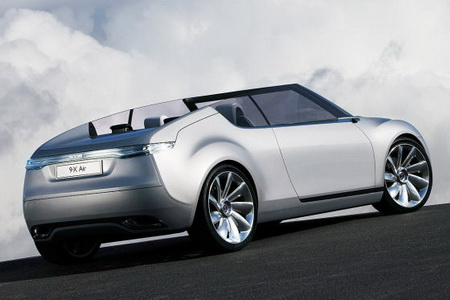 En marzo se decidirá el futuro de Saab, venta o cierre
