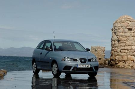 Seat Ibiza 3 Ecomotive
