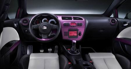 Seat León Cupra