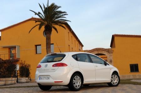 Seat León Ecomotive, la saga ecológica continúa