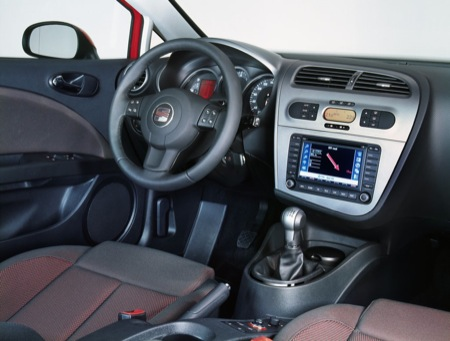 Seat León 2008
