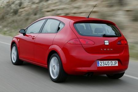 Seat León 2007, pequeños cambios