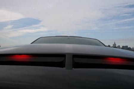 El coche fantástico de la nueva película, galería de imágenes y vídeo