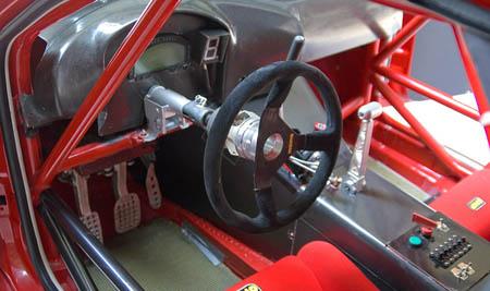 Skoda Fabia RS 01 WRC por Brisk, 500 Cv de impresión