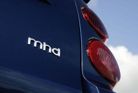 Smart ForTwo, puesta al día y Micro Hybrid Drive de serie