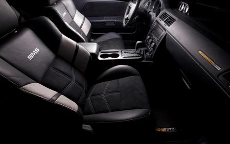 SMS Dodge Challenger 570