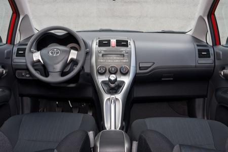 Toyota Auris Luna Plus, nuevo acabado