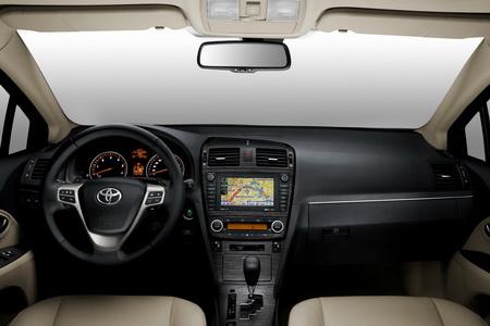 Toyota Avensis 2009