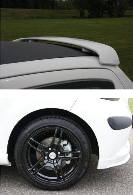 Toyota Aygo xPosed