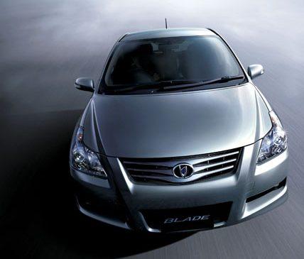 Toyota Blade, el super Auris
