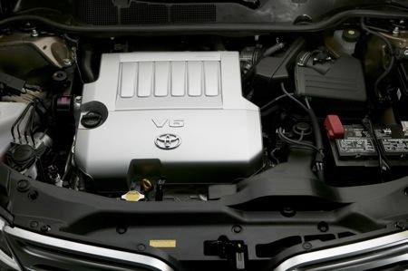 Toyota Venza, SUV con aires de berlina