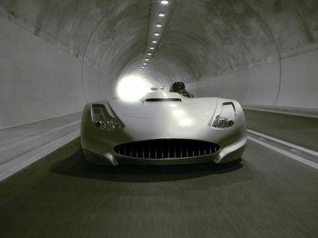 Veritas RS III, imágenes y un vídeo del speedster de 600 CV
