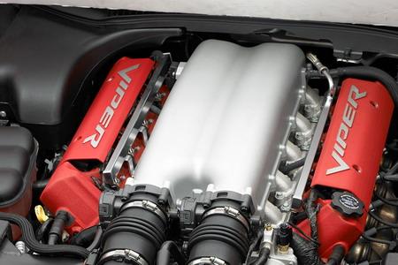 Viper SRT10 2007