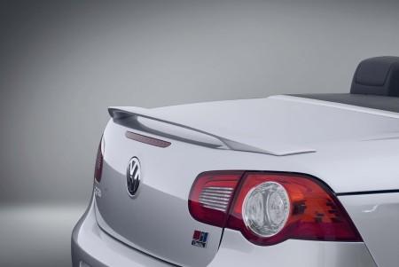 B&B y su Volkswagen Eos